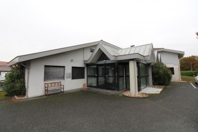 Location Bureau Gradignan
