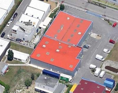 Location Local d'activités / Entrepôt Saint-Orens-de-Gameville