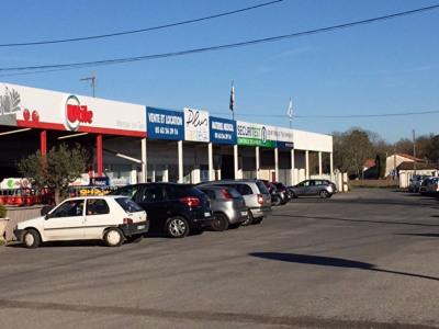 Location Boutique Marssac-sur-Tarn