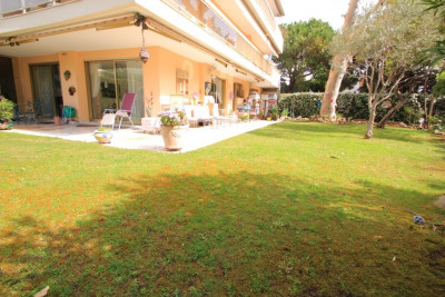 Cannes 3 pièces Rez-de-jardin Cannes