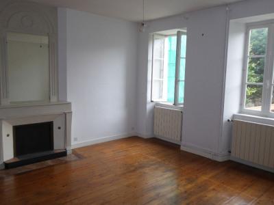 Appartement La Rochelle 4 pièce (s) 150 m²