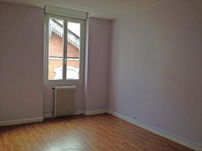 Appartement - 2 pièce (s) - 53 m²