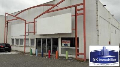 Location Local commercial Aubière