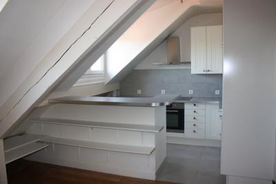 Vente appartement Le Vesinet