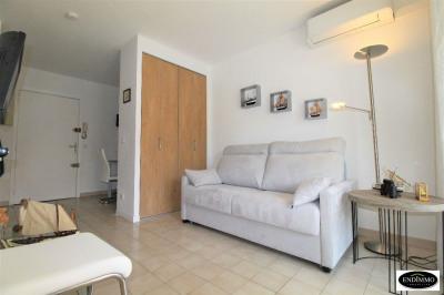 Appartement Cagnes Sur Mer 1 pièce(s) 26 m2