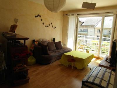 Vente appartement Jouy le Moutier