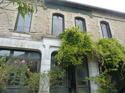 Fonds de commerce Café - Hôtel - Restaurant Saint-Erme-Outre-et-Ramecourt