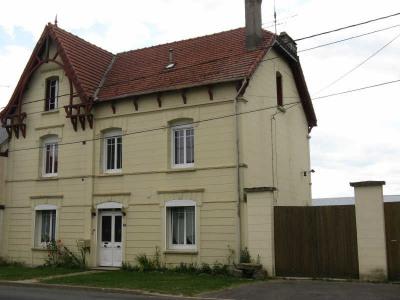Maison de village haute épine - 7 pièce (s) - 280 m²