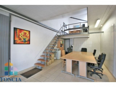 Vente Local commercial Grenoble