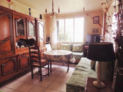 Appartement Argenteuil 2 pièce (s) 42 m²