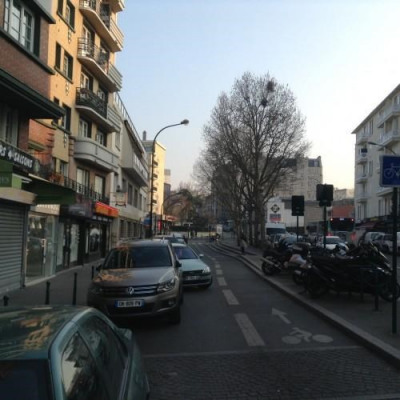 Location Boutique Colombes 0