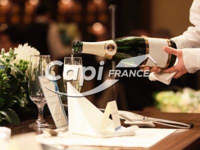 Fonds de commerce Café - Hôtel - Restaurant Le Plessis-Robinson