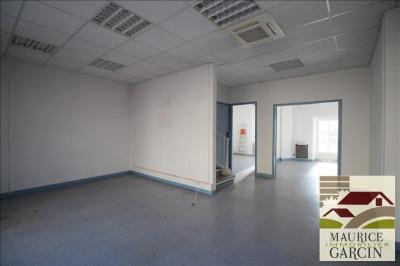 Produit d'investissement - Local commercial - 120 m2 - Cavaillon - Photo