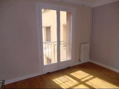 Rental apartment Aix les bains 690€cc - Picture 5