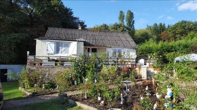 Vente maison / villa Thianges