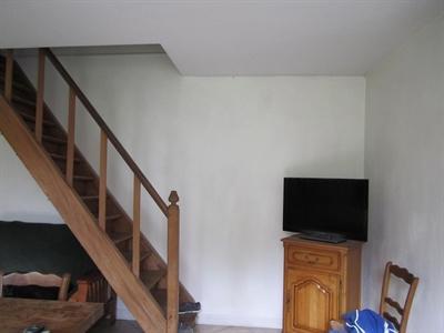 Vente maison / villa Barbezieux st hilaire 116500€ - Photo 3