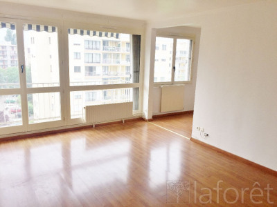 Appartement Bourgoin Jallieu 4 pièce(s) 72 m2