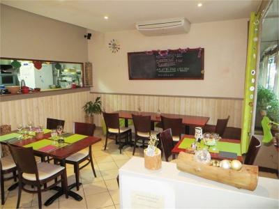 Fonds de commerce Café - Hôtel - Restaurant Alès