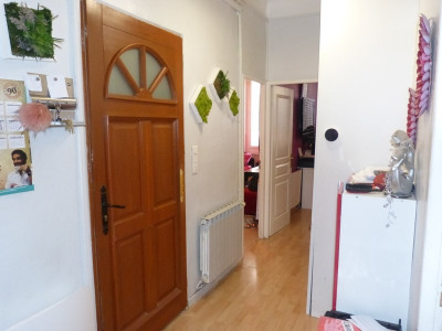 Appartement type 4 13007