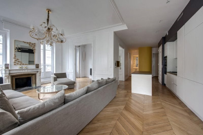 Vente Appartement 200 m² à Lyon-6ème-Arrondissement 1 280 000 ¤