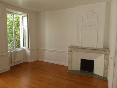 Appartement La Rochelle 3 pièce (s) avec terrasse e