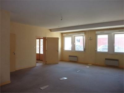Sale apartment Toul 64000€ - Picture 2