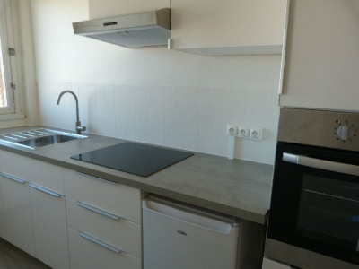 Appartement T1 bis Toulouse