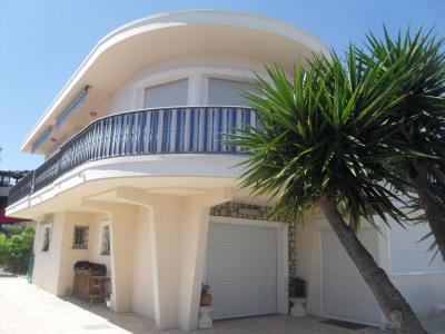 Villeneuve Loubet plage maison 6 pièce (s) 140 m²