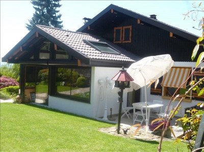 Vente maison / villa St Cergues
