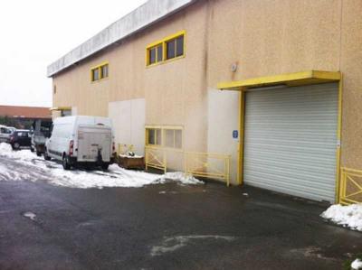 Vente Local d'activités / Entrepôt Villeneuve-Saint-Georges