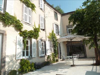 Maison clermont ferrand - 9 pièce (s) - 380.00 m²