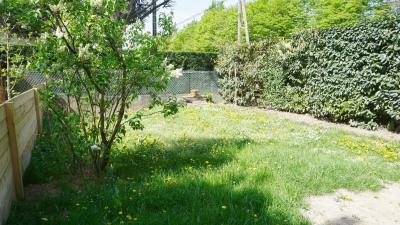 Appartement T3 avec jardin