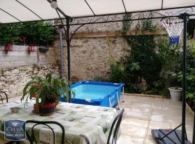 Vente maison / villa Crampagna (09120)