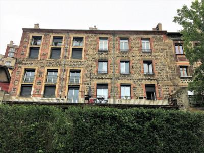 Immeuble 15 pièces