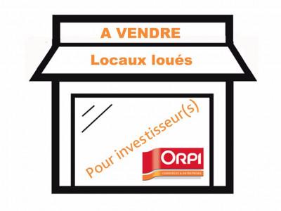 Vente Local commercial Vannes