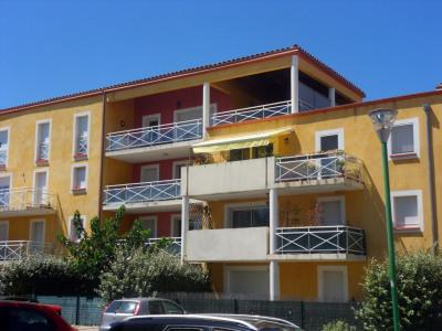 Appartement Le Pontet T3 avec terrasse, parking et piscine