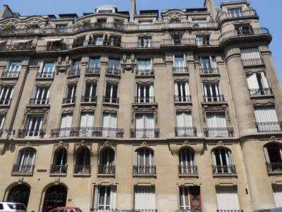 Paris XVIe - Rue de la Pompe