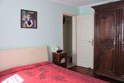 Sale house / villa Sud lisieux 158500€ - Picture 8