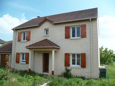 Maison Guerard 6 pièce (s) 141,62 m²