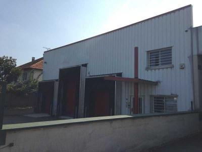 Vente Local d'activités / Entrepôt Orly