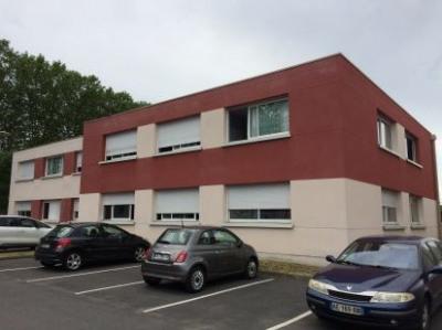 Location Bureau Le Grand-Quevilly
