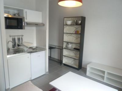 Rental apartment Marseille 3ème (13003)