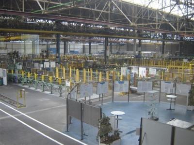 Vente Local d'activités / Entrepôt Rachecourt-sur-Marne