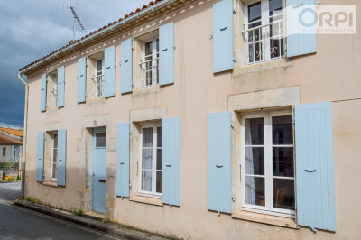 Maison La Tremblade - 5 pièces - 132 m² - Cente VI