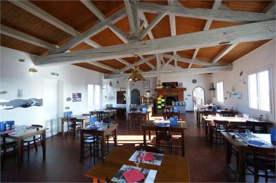 Fonds de commerce Café - Hôtel - Restaurant Beauvoir-sur-Mer