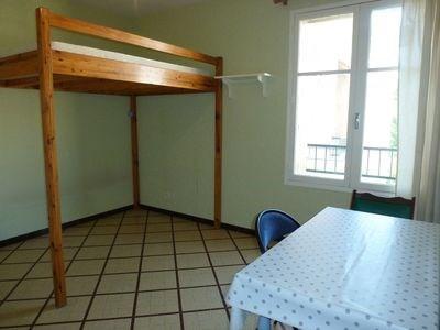 Verhuren  appartement Aix en provence 492€ CC - Foto 3