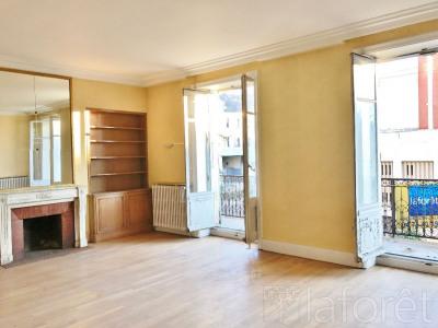 Appartement Bourgoin Jallieu 4 pièce(s) 120 m2