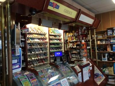 Fonds de commerce Tabac - Presse - Loto Eure et Loir