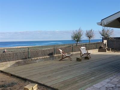 Location vacances maison / villa Hossegor 750€ - Photo 13