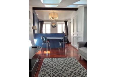 Appartement Lyon 2 pièce(s) 34.28 m2